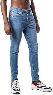 Levi's Men's 519 Extreme Skinny Fit Jeans, Blue
