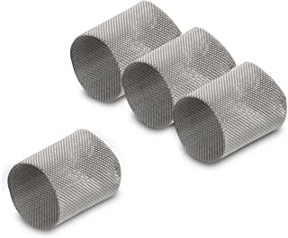 Holley 26-141 Inlet Screen Filter for Square Bowls