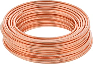 The Hillman Group 123127 16 Gauge Copper Wire, 25-Feet, 1-Pack