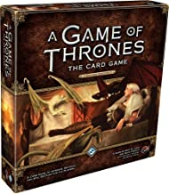A Game of Thrones LCG (Second Edition)