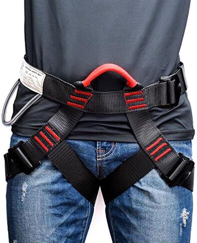 Weanas Thicken Climbing Harness