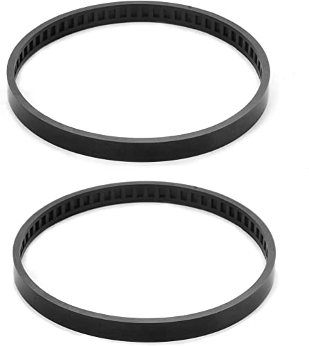 lowest (2 Pack) Bandsaw high quality Rubber Tires - Replacement Tire Part Number 650721-00 Direct Replacement for Porter-Cable sale Band Saws sale