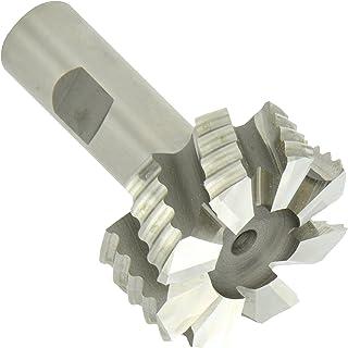 0.5000 Cutting Diameter 3 Overall Length 0.045 Corner Radius Melin Tool AMG Carbide Corner Radius End Mill 30 Deg Helix Finish Uncoated Bright 0.5 Shank Diameter 2 Flutes