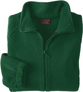 Best hunter green fleece jacket Reviews