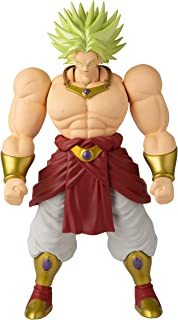 "Dragon Ball Super – Super Saiyan Broly Limit Breaker 13"" Figure"