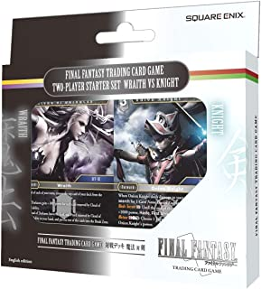 Best card game final fantasy Reviews