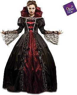 comprar comparacion My Other Me Me Me - Halloween Vampiresa Disfraz, Multicolor, M/L Fun Company 201941