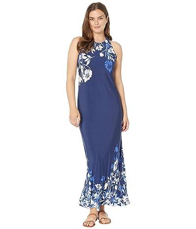 Tommy Bahama Flor Da Vida Maxi Dress