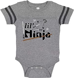 Lil' Ninja Infant Creeper