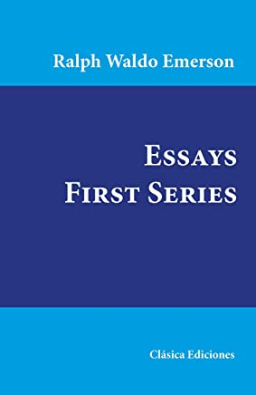 Essays: First Series (English Edition)
