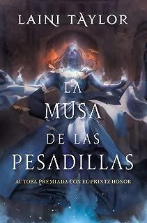 La musa de las pesadillas (El soñador desconocido 2) (Spanish Edition)