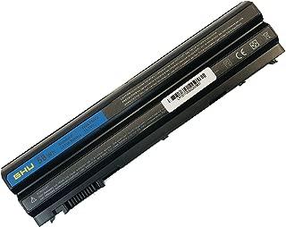 New GHU Battery T54FJ M5Y0X 312-1163 HCJWT 312-1242 NHXVW PRRRF Compatible with Dell Latitude E5420 E5430 E5520 E5530 E6420 E6430 E6440 E6520 E6530 E6540 UJ499 YKF0M X57F1 04NW9 8858X KJ321 P8TC7