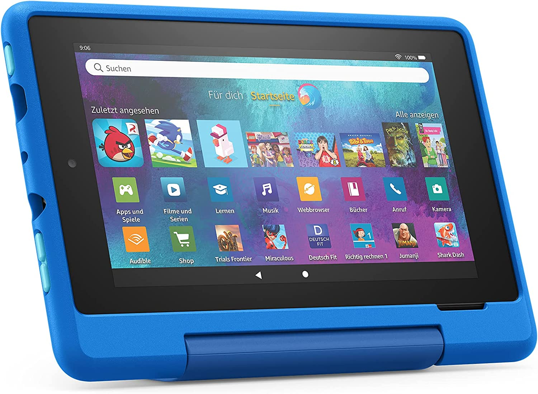 Amazon Fire 7 Kids Pro-Tablet
