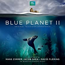 Blue Planet II (Original Television Soundtrack)
