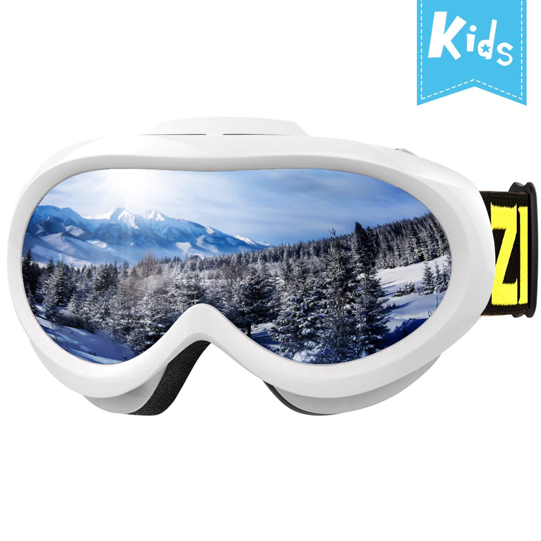 Zionor Snowmobile Snowboard Protection Detachable