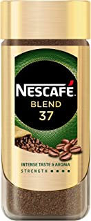 Nescafe Blend 37 Instant Soluble Coffee 100g