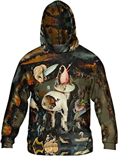 hieronymus bosch sweatshirt