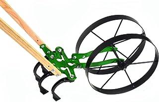 Hoss Double Wheel Hoe