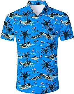 Amazon.it: camicia anni 80 T shirt, polo e camicie Uomo