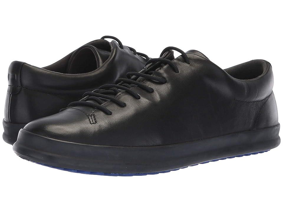 Camper Chasis Sport - K100373 (Black) Men's  Shoes