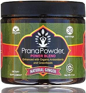 Prana Powder - Power Blend