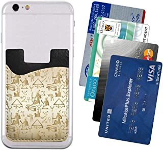 PHONECARD48 Egyptian Background Wallpaper Mobile Phone Card Package PU 2.4