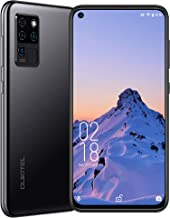OUKITEL C21 Unlocked Smartphone, Android 10 Unlocked Cell Phone with Dual Sim 64GB/4GB 20MP Selfie Helio P60 6.4'' FHD+ Oc...