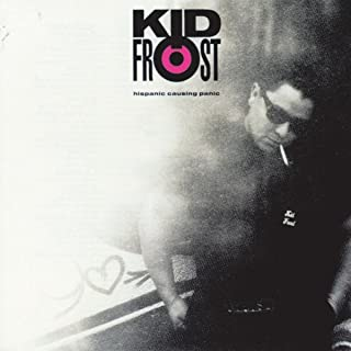 Best kid frost la raza Reviews