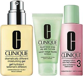 clinique oil control essentials set
