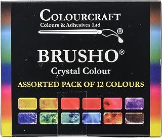 colourcraft brusho
