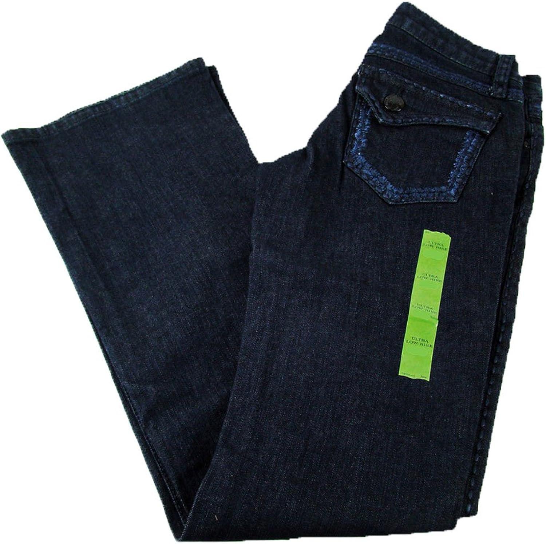 Wrangler Rock 47 Women& 39;s Jeans WHX22CN Checotah Night 1X34