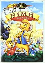 Nimh 2: El Ratoncito Valiente [DVD]