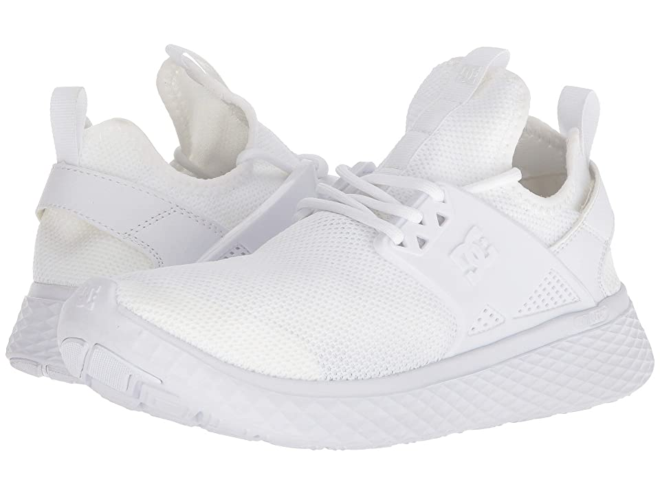 DC Meridian (White) Women
