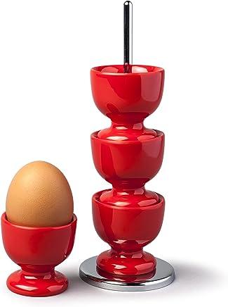 Preisvergleich für Zeal g277r Eierbecher, rot
