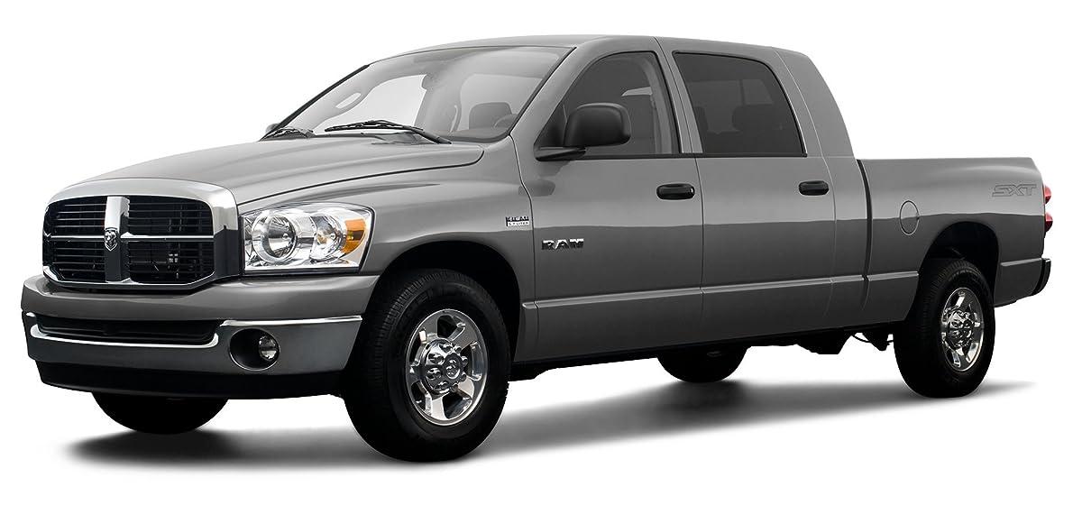 2008 dodge ram 1500 3.7 horsepower