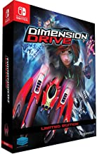 Dimension Drive Limited Edition Nintendo Switch