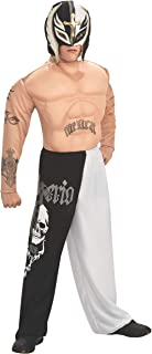 Child Deluxe Rey Mysterio Jr - Small