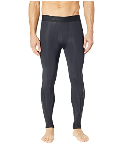 2XU MCS Cross Training Compression Tights (Black/Nero) Men