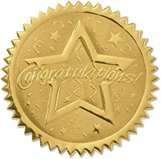 5 star seal