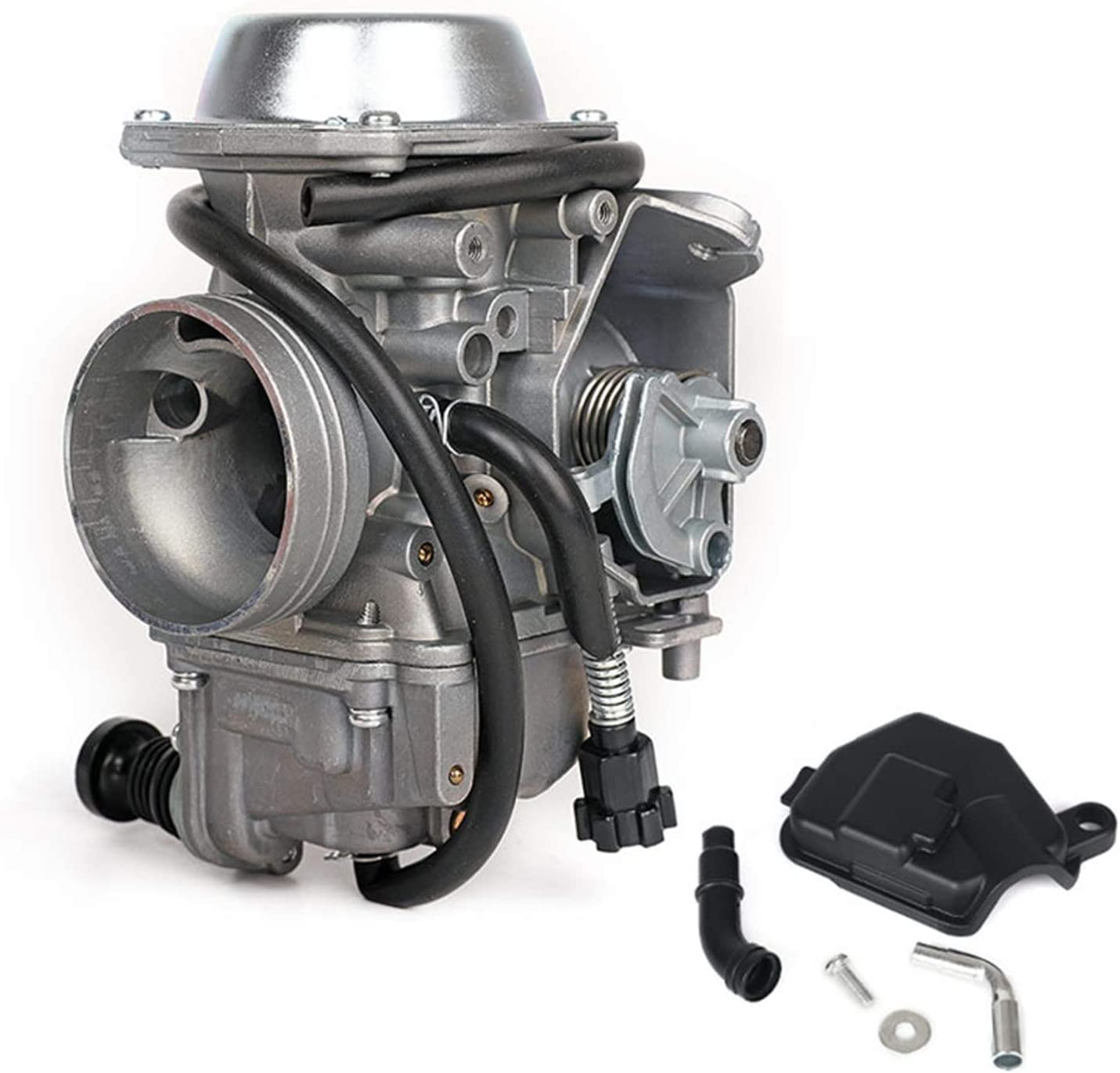 Replacement Motorcycle PD32J Special sale item 32MM Carburetor F Max 59% OFF Fit ATV Quad Carb