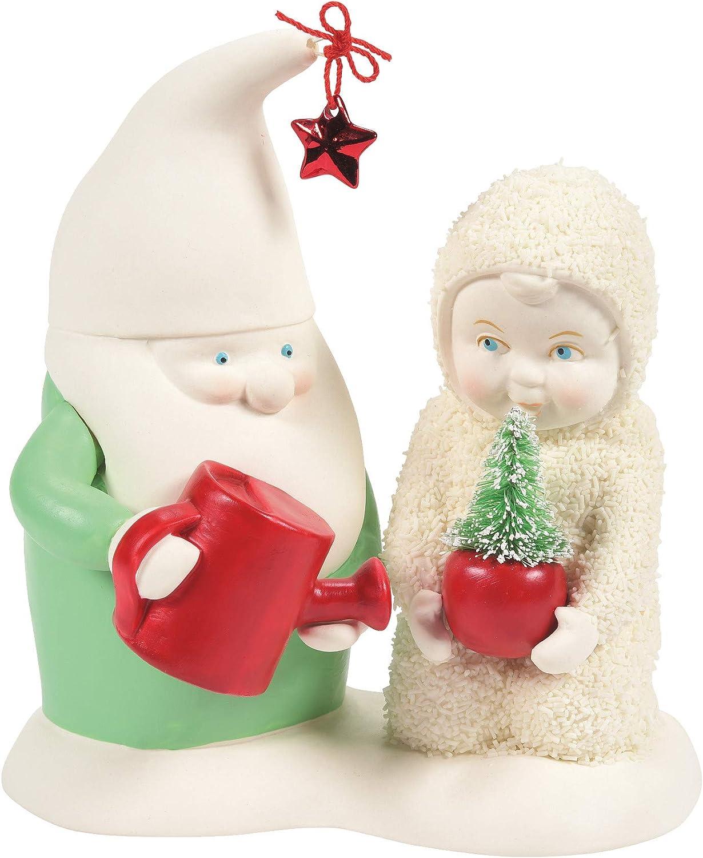 Brand new Department 56 Snowbabies Max 72% OFF Classics Christmas Home Memories Grown
