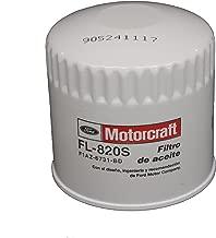 Genuine Ford Parts F1AZ-6731-BD Oil Filter
