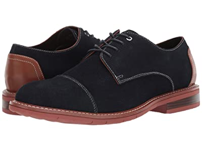 Kenneth Cole Reaction Klay Flex Lace-Up CT (Navy) Men