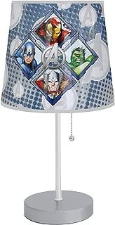 avengers desk lamp
