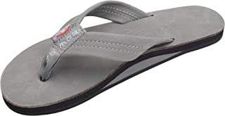 Best rainbow sandals cracked leather Reviews