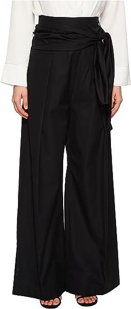 Nola Tie Waist Pants