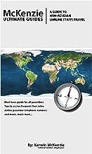 McKenzie Ultimate Guides: A Guide to Non-Revenue (Airline Staff) Travel