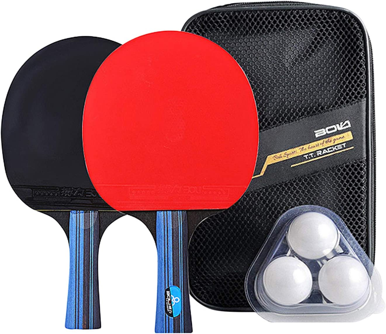 Olinase Professional Table Tennis online shop Set Pingpong Rack Discount is also underway Paddles with