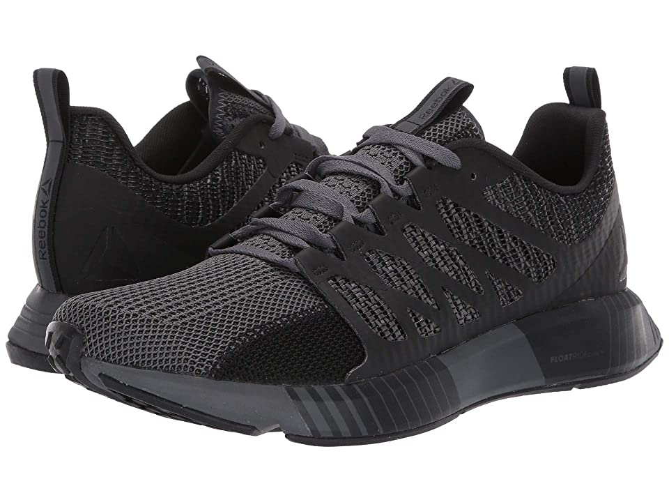 Reebok Fusion Flexweave Cage (Black/True Grey) Men