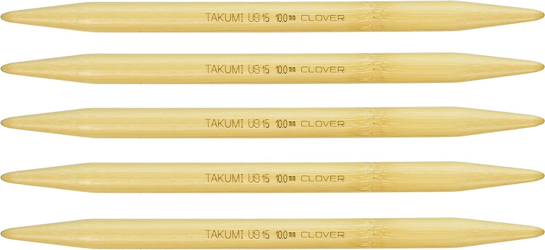 Takumi Double Point 7-Inch, Size 11